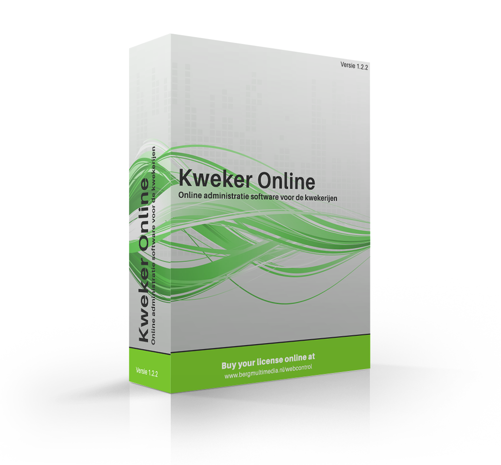 Software pack (Kweker Online)