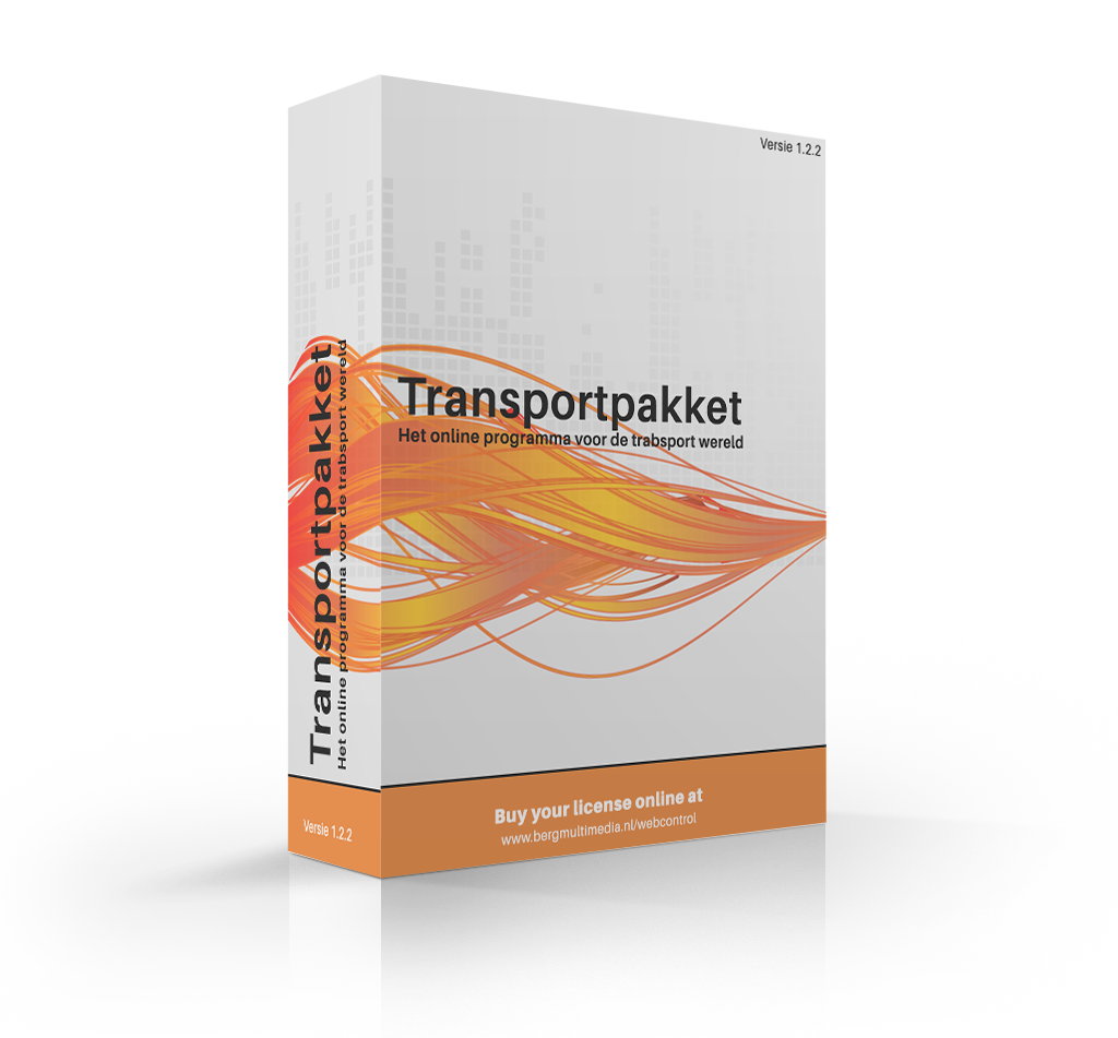 Software pack (Transport)